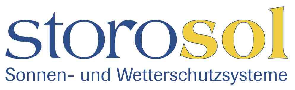 Storosol GmbH logo